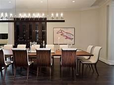 25 beautiful contemporary dining room designs