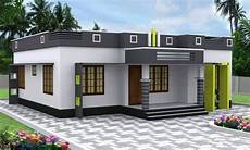 Two Bedroom House 800 Square 2 Bedroom Single Floor Modern House And