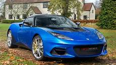 2019 the lotus evora ten years and the 2019 lotus evora sounds better than