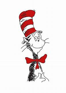 The Cat And The Hat Cat In The Hat Face Painting Ideas Pinterest