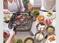 What is Korean BBQ?   Pampered Chef