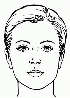 Malvorlagen Gesichter Xyz Gesicht Kopf Ausmalbilder Malvorlagen 100 Kostenlos