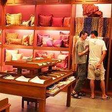 Home Store Design Quarter Home D 233 Cor Shops In Bangkok Travel Leisure