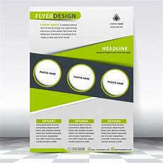 Business Flyer Template Free Download Business Flyer Template Vector Free Download