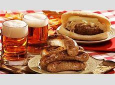 German Food ? German Culture