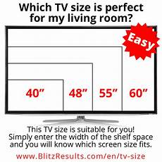 Tv Dimensions Chart Tv Size Calculator Calculate Perfect Size Convert Inches