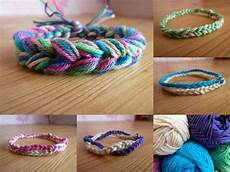 crochet bracelets 17 steps with pictures