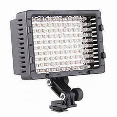 Panasonic Led Lights Pro Led Video Light For Panasonic Ag Ac8pj Ac90a Ac130a