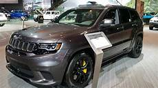 2019 Jeep Hellcat by 2019 Jeep Grand Srt Trackhawk Hellcat Motor