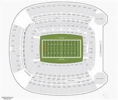 Pittsburgh Steelers Stadium Seating Chart Heinz Field Seating Chart Seating Charts Amp Tickets