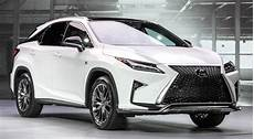 2019 toyota lexus 2019 lexus rx 350 review and redesign best toyota review
