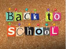 Welcome Back Poster Back To School Poster And Other Ways To Welcome Pupils At