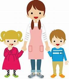 Babysitting Clipart Free Best Babysitter Illustrations Royalty Free Vector