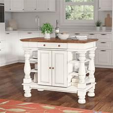 wayfair kitchen island august grove collette kitchen island reviews wayfair ca