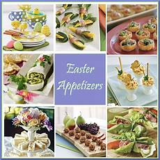 top 7 easter appetizers pizzazzerie