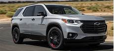 2019 chevrolet traverses 2019 chevrolet traverse redline review and price 2019
