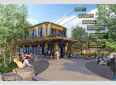 Two story restaurant coming to 40th Street trolley station