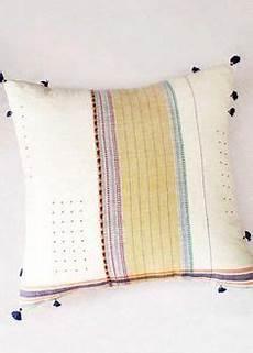 100 cotton india clean floral throw pillows cotton