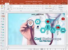 Medical Templates Free Download Animated Medical Images Powerpoint Template