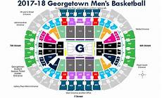 Verizon Center Basketball Seating Chart 2017 18 Men S Basketball Home Game Tickets Priority