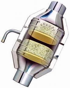 Catalyte Ic Design Exhaust System Component Design Flow And Function