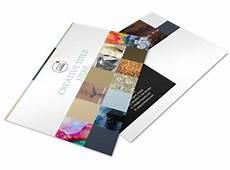 Art Gallery Brochure Design Fine Art Gallery Amp Artist Brochure Template