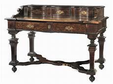 scrivania roma scrivania san filippo roma secolo xvii mobili ed