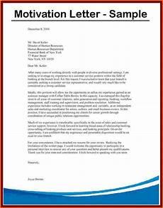 Application Letter Vs Cover Letter Letter For Bursary Application How Write Motivation Sample