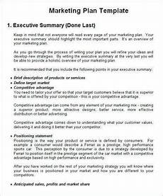 sales strategy business plan 17 sales and marketing business plan examples in pdf ms