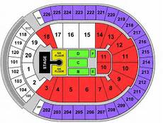 T Mobile Arena Seating Chart View 04 08 2016 Las Vegas T Mobile Arena Page 82 2016