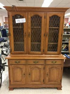 a china cabinet for us