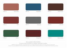 Roof Paint Colour Chart Acrylic Roof Paint Rpa Star Paint