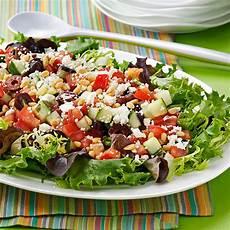 Fresh Home Fresh Tomato Cucumber Salad Recipe Taste Of Home