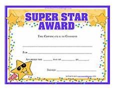 Free Award Certificate Free Printable Job Well Done Award Certificates Awards