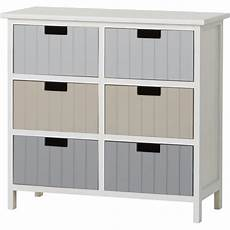 breakwater bay carver 6 drawer chest reviews wayfair co uk
