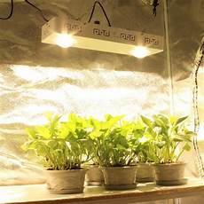Led Lights Or Hps For Growing Cree Cxb3590 100w 200w Cob Led Grow Light Full Spectrum