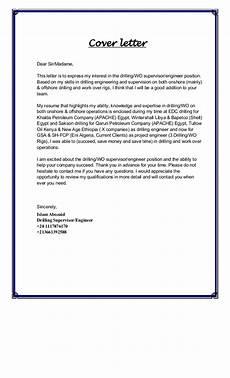 How To Write Covering Letter For Cv Cover Letter For Resume Supervisor