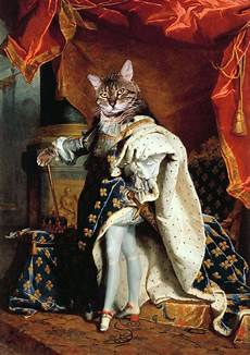 king louis xiv custom pet portraits portraits and