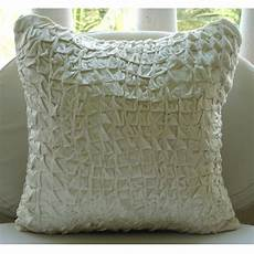 decorative throw pillow covers accent toss bed sofa