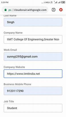 Apply Google Internship How To Apply Google Free Internship Infinity Techbook