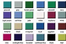 Scrub Color Chart Angelstat Unisex Scrub Pants