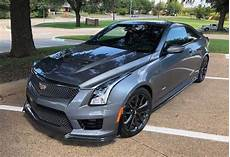 2019 Cadillac Ats V Coupe by The 2019 Cadillac Ats V Coupe Packs Solid Power And