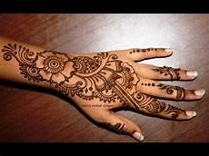 Pretty Henna Designs Beautiful Simple Mehndi Henna Designs For Hands 2016