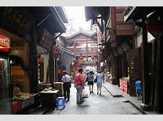 10 Best Foodie Cities in China   China Whisper