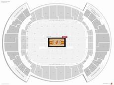 American Airlines Miami Arena Seating Chart Miami Heat Seating Guide Americanairlines Arena