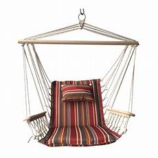 backyard expressions outdoor hammock chair hanging chair