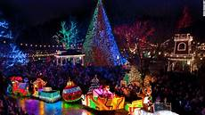 Best Places To See Christmas Lights In Houston Texas Best Places To See Christmas Lights In The U S Cnn Com