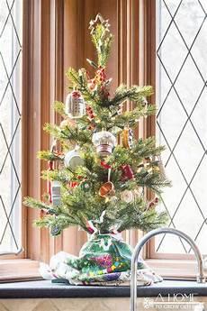 kitchen tree ideas vintage home tour with beautiful