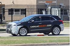 2020 cadillac xt5 pictures pictures 2020 cadillac xt5 refresh testing