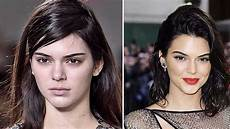 21 without makeup before and after grazia